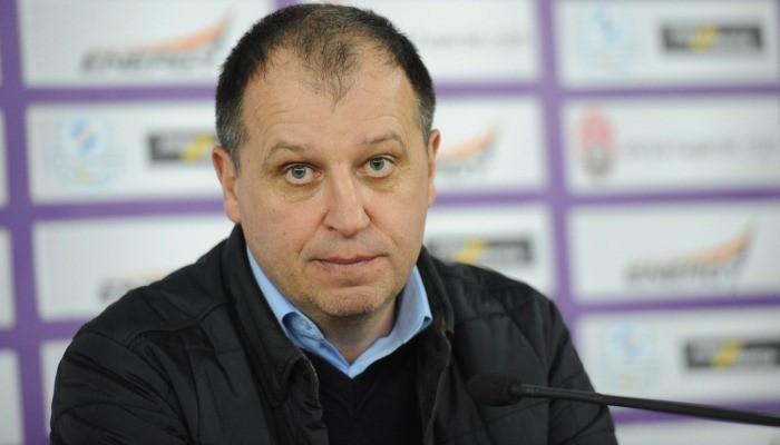 «Заря» проиграла «Черноморцу» взаключительном матче тура Премьер-лиги