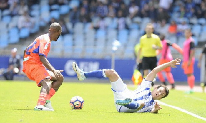 Кравец несыграет против Реал Сосьедада