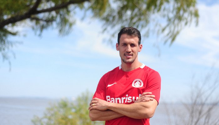 Данило Силва подписал 3-х летний договор с«Интернасьоналем»