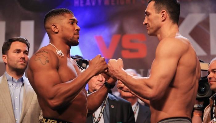 Джошуа: ежели захочу, яразмажу бойцов UFC