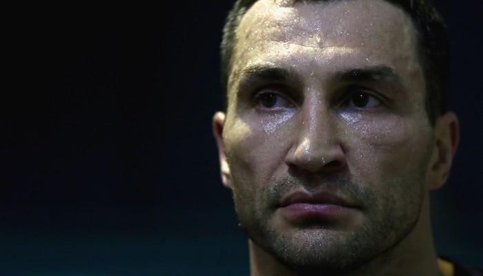 Конкурент Кличко обещает устроить ему аднаринге
