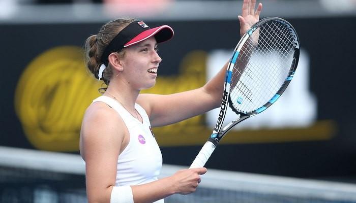 Свитолина выиграла третий турнир в 2017г