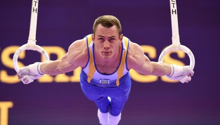 Далалоян завоевал серебро вмногоборье наЧЕ поспортивной гимнастике