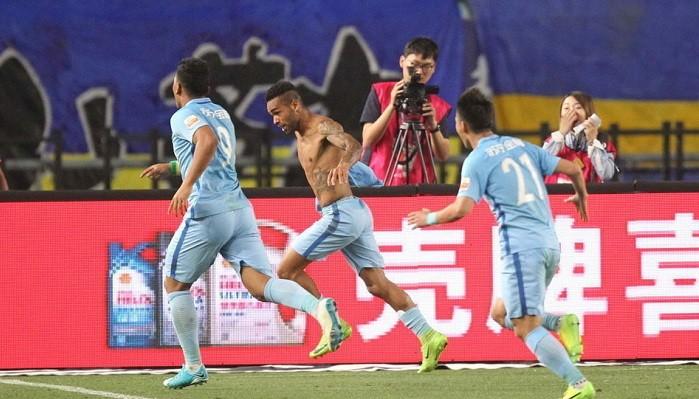 Чемпіон Китаю Цзянсу Сунін припинив діяльність. Інтер має того ж власника