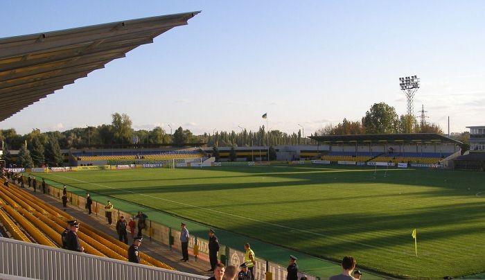 «Александрия» и«Черноморец» сыграли вничью вматче Премьер-лиги