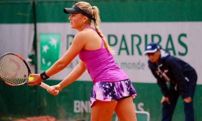 Украинский теннисист Стаховский пробился вфинал квалификации наРолан Гаррос
