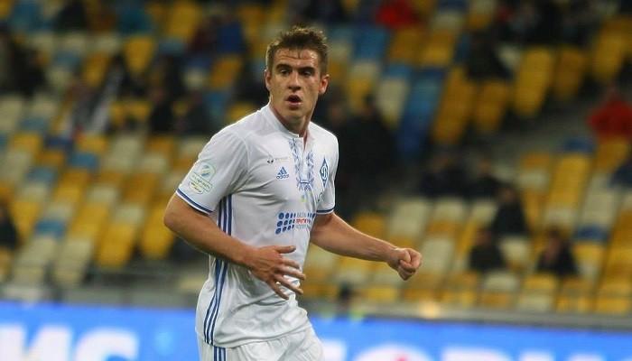 Киевское «Динамо» разгромило «Александрию» срезультатом 6:0
