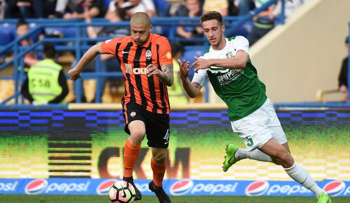 Защитник «Шахтера» Ракицкий может перейти в«Интер»