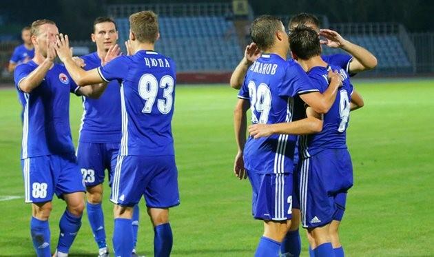 Болельщики «Ильичевца» выбрали новое название клуба