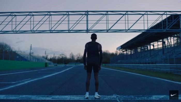Африканский бегун побил мировой рекорд вмарафоне