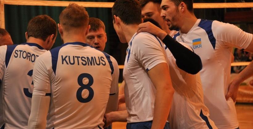 Мужская волейбольная сборная несмогла пробиться начемпионат мира