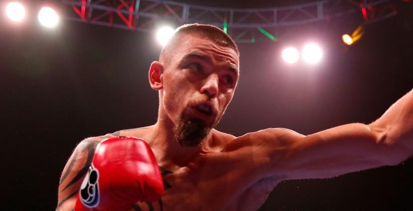 Украинец Редкач проиграл вспорном бою против прежнего  чемпиона