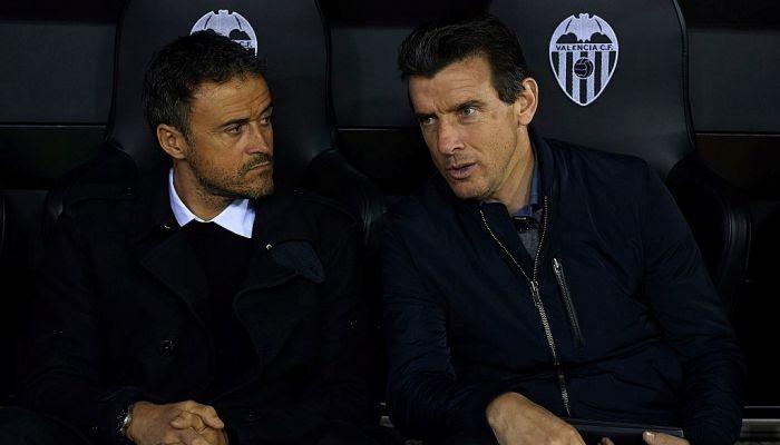 «Барселона» определилась скандидатурой нового основного тренера