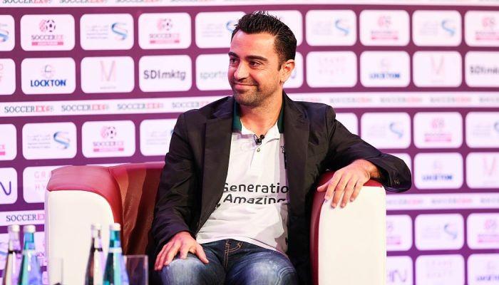 Хави отказался возглавить запасную команду «Барселоны»