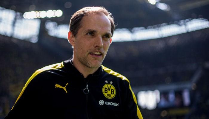 Тухель может уйти из«Боруссии» из-за конфликта сисполнительным директором клуба
