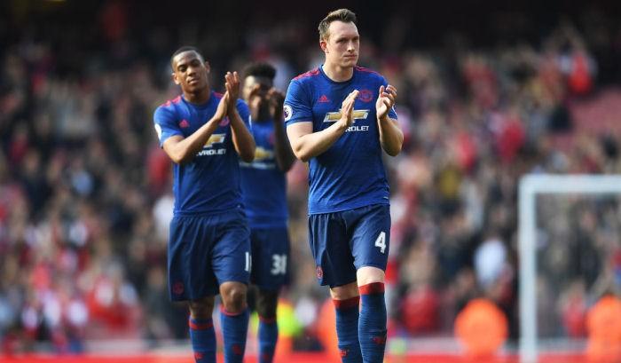 «Арсенал» прервал 25-матчевую беспроигрышную сериюМЮ вчемпионате Британии