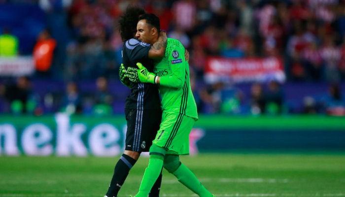 Реал Мадрид 10.05.2017: смотреть онлайн Sopcast, видео трансляция