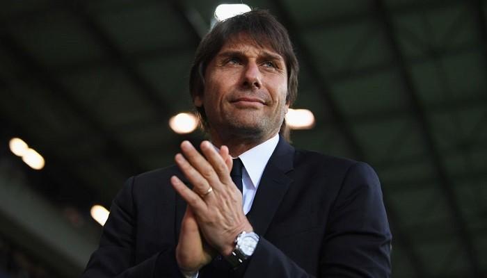 Конте согласовал новый контракт с Челси