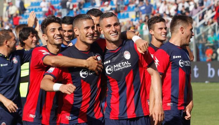 «Ювентус» вшестой раз подряд стал чемпионом Италии