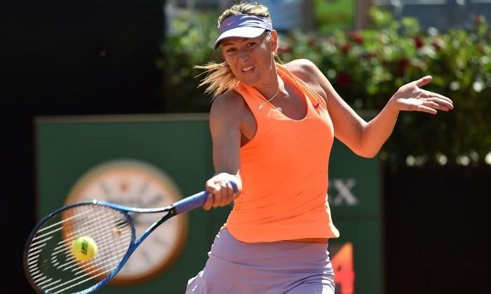 Шарапова получила wild card научастие втурнире WTA вЦинциннати