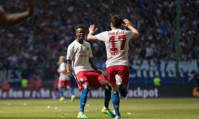 Вольфсбург сыграет в стыковом матче за выживание