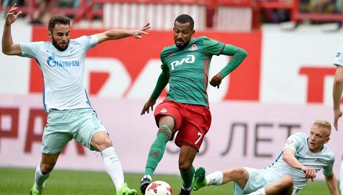 «Зенит» остался без Лиги чемпионов