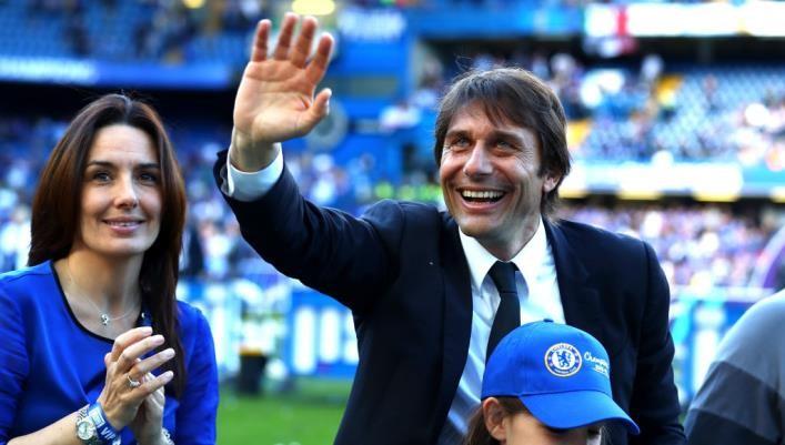 Тренер Конте подпишет новый договор с«Челси» после финала Кубка Британии