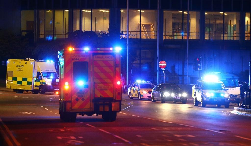 19 погибших, 50 раненых - в Манчестере на стадионе произошел взрыв