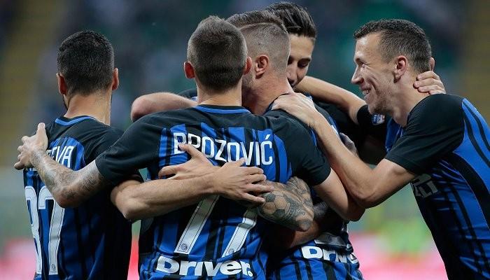 Интер в последнем матче сезона разгромил Удинезе