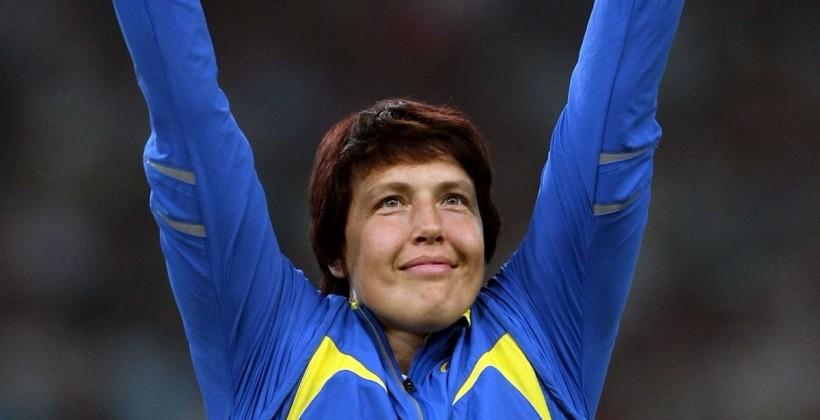 Вгосударстве Украина наодну серебрянную олимпийскую медаль стало больше