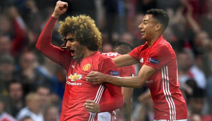 Прогноз наматч Тоттенхэм— Манчестер Юнайтед отбукмекеров