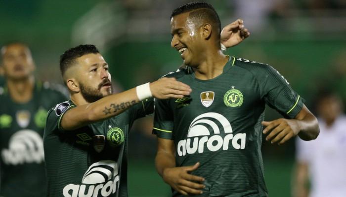 Бразильский «Шапекоэнсе» завоевал свой 1-ый трофей после авиакатастрофы