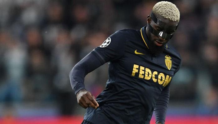 «Челси» предложит «Монако» 50млневро заБакайоко