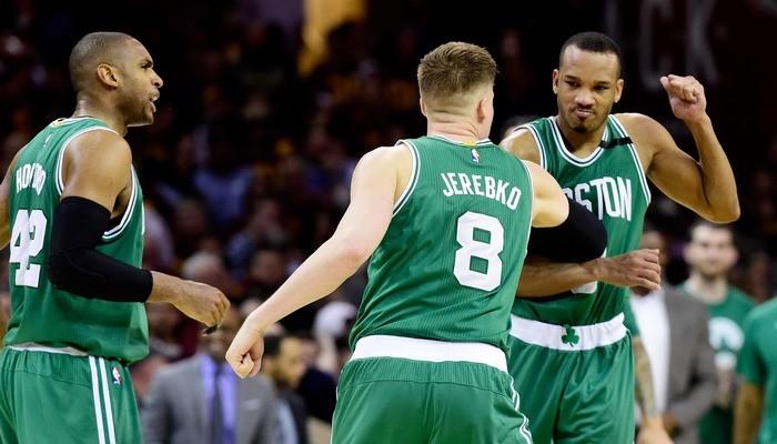 «Кливленд» повторил рекорд НБА поколичеству побед подряд вплей-офф