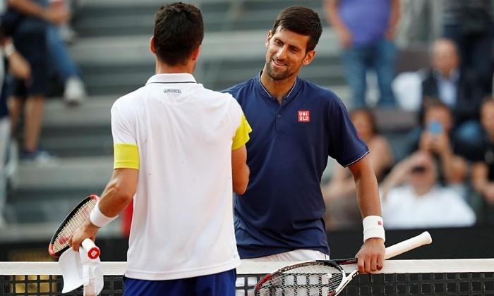 теннис дель потро рейтинг
