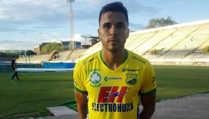 Колумбийский футболист Гутьеррес скончался на22-м году жизни в итоге ДТП