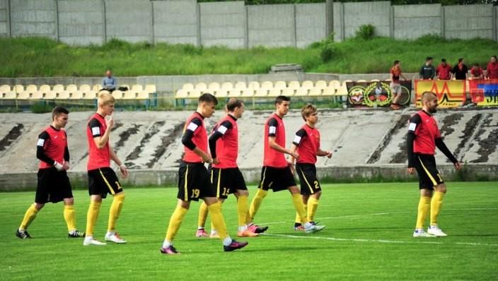 Запорожский «Металлург» отыскал  генерального спонсора, клуб возвратится  на«Славутич-Арену»