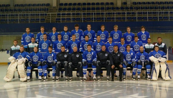Киевский хоккейный клуб отказался выступать вчемпионате Украинского государства