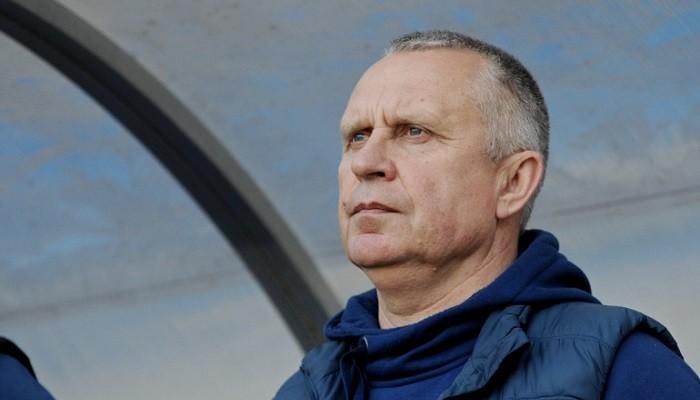 Леонид Кучук прибыл напереговоры с«Ростовом»