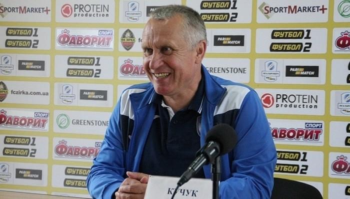 Кучук— главный претендент напост тренера Ростова