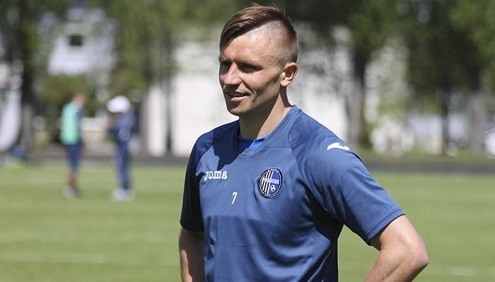 Красавец принес «Олимпику» минимальную победу над «Черноморцем»