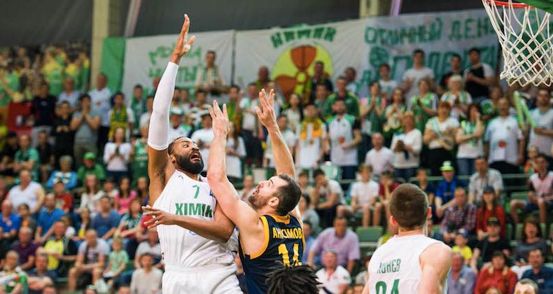 Вчемпионате Украинского государства побаскетболу уменьшится количество клубов