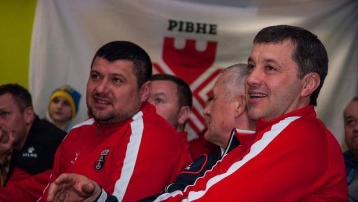 Вирт— новый главный тренерНК Верес
