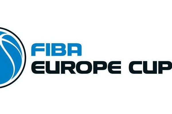 Три украинских клуба хотят участвовать вFIBA Euro Cup
