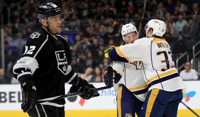 «Вашингтон» «защитит» Овечкина, Кузнецова иОрлова отдрафта расширения НХЛ