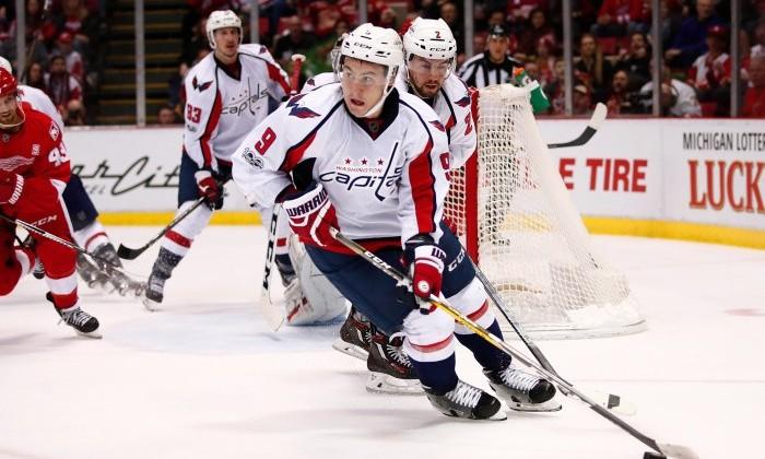 Хоккеист Орлов получил от«Вашингтона» договор на30 млн. долларов
