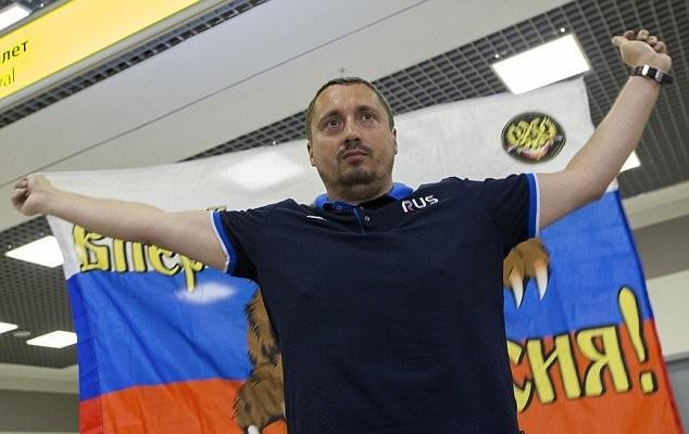 Российские футбольные хулиганы готовятся к дракам на чемпионате мира-2018