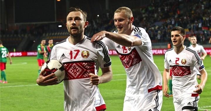 Беларусь минимально обыграла Новую Зеландию