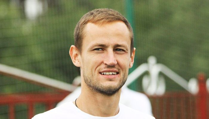 Дмитрий Гришко покинул «Олимпик»