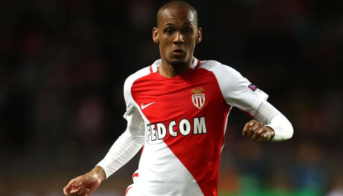 Монако иМанчестер Юнайтед договорились опереходе Фабиньо